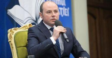 Surse: Andrei Muraru va fi noul ambasador al României în SUA