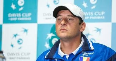 Andrei Pavel a anunţat lotul României pentru meciul cu Austria. Marius Copil lipseşte