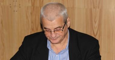 """LPS """"Nicolae Rotaru"""" Constanţa / Andrei Szemerjai: """"Concurăm cu ambarcaţiuni din 1970!"""""""