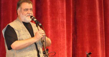 Alexandru Andrieș, un nou concert caritabil, la Constanța