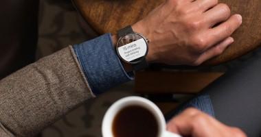 Dispozitivele Android Wear vor putea funcţiona fără smartphone