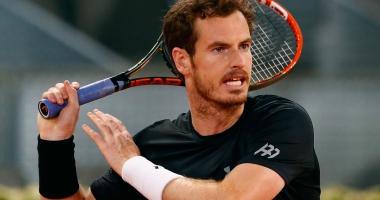 TENIS / Andy Murray, eliminat din primul tur la Queen's (ATP)