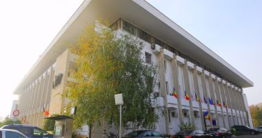 Angajări la Departamentul de fonduri europene al Primăriei Constanţa