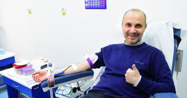 Angajaţii Primăriei Constanța, participanți direcți la campania  de donare de sânge