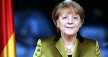 Angela Merkel doreşte reluarea negocierilor pentru parteneriatul transatlantic