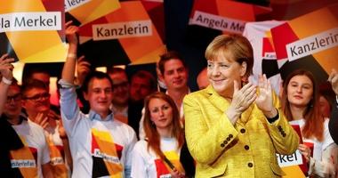 Alegeri în Germania: Rezultate definitive, victorie netă a conservatorilor Angelei Merkel