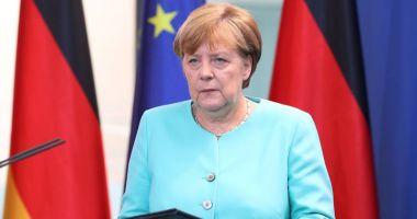 Angela Merkel avertizează: