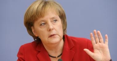 Angela Merkel: Europa şi lumea vor lupta împreună pentru a frâna schimbarea climatică