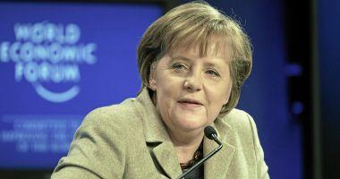 Angela Merkel: Armistițiul din Ucraina este încălcat în fiecare noapte
