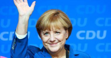 Retragere istorică! Merkel renunţă la şefia partidului său