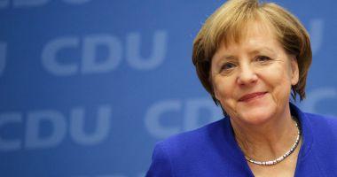 Merkel face apel la o soluție politică a comunității internaționale privind Iranul