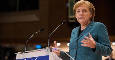 Ziua Europei: Avem responsabilitatea veşnică de a ne aminti de victimele regimului nazist