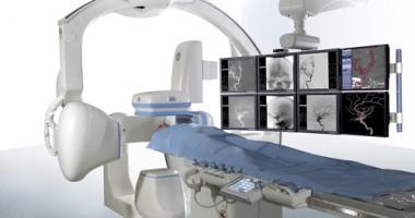 Spitalul Judeţean Constanţa va avea, în sfârşit, angiograf