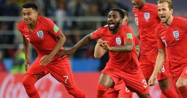 CM 2018. Columbia - Anglia 1-1, 3-4 (d.l.p). Englezii s-au calificat în sferturi. Prima lor victorie la 11 metri, la Cupa Mondială