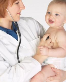 Cât de periculoase  sunt antibioticele  pentru nou-născuţi