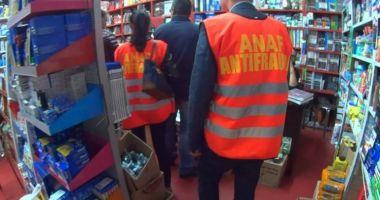 Antifrauda au dat sancțiuni de peste 1,6 milioane de euro, la Dragonul Roșu