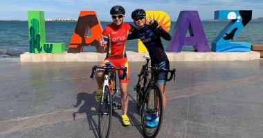 Antoanela Manac, aproape de podium la Cupa PanAmericana