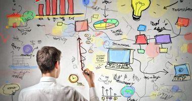 Elevii constănţeni învaţă să devină antreprenori
