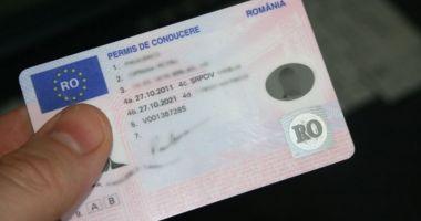 Anunț de la Prefectura Constanța privind obținerea permisului de conducere