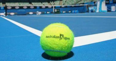 Încă doi jucători au fost testaţi pozitiv la Covid-19 la Australian Open