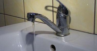 Atenție, se oprește apa în Eforie Nord!