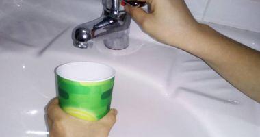 Năvodariul rămâne fără apă rece