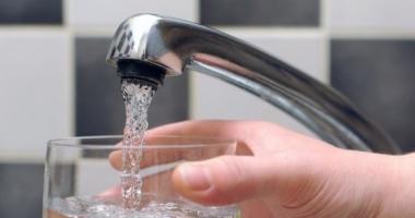 Mai multe cartiere din Constanţa rămân mâine fără apă rece!