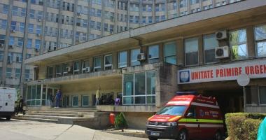 Aparatură  de ultimă generaţie,  la Spitalul Judeţean