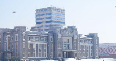 Ministrul Transporturilor a trimis Corpul de Control în portul Constanța