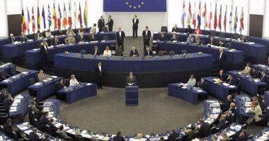 """""""Viitorul nostru comun european se află pe buletinul de vot"""""""