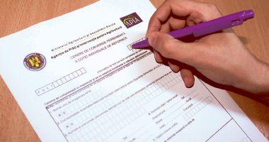 Cererile fermierilor se primesc la APIA până la data de 3 septembrie