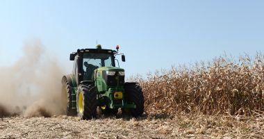 APIA primește cererile de solicitare a ajutorului pentru culturile din 2019 afectate de secetă