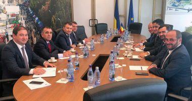 APIA va intensifica schimburile de experiență cu colegii din Republica Moldova