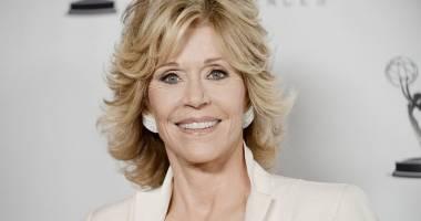 """Jane Fonda: """"Nu pot să mai văd un film dacă am fumat marijuana"""""""
