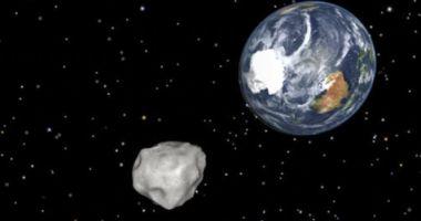Oamenii de ştiinţă, ÎN ALERTĂ. Asteroidul Apophis 99942, cu un diametru de 370 de metri, ar putea lovi Pământul