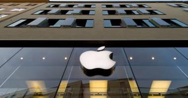 Apple ar putea datora taxe retroactive de peste 8 miliarde de dolari