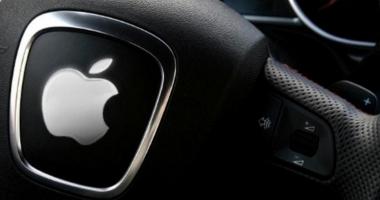 Apple a primit autorizația de a testa vehicule autonome în California