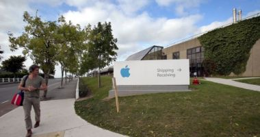 Apple a plătit în totalitate Irlandei 14,3 miliarde de euro