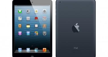 Apple lansează noua generaţie de iPad-uri. Iată când