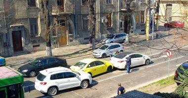 Șoferița care provocat accidentul rutier de pe bulevardul Ferdinand, plasată sub control judiciar
