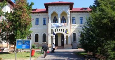 Important program de instruire la Colegiul Pedagogic din Constanţa