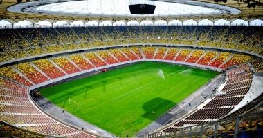 Arena Națională din București va găzdui meciuri din Grupa C a EURO 2020