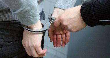Un român acuzat de omor în Spania, prins de polițiști la Fetești