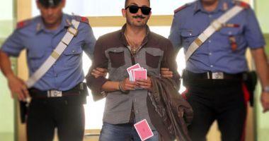 Arestări în masă în rândul mafiei