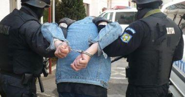 Proxenet în Grecia, arestat la Constanța