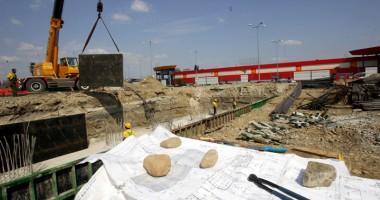 Obiecte arheologice, descoperite  pe traseul viitoarei autostrăzi Sibiu - Nădlac