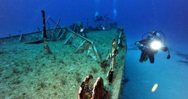 Arheologia subacvatică ne scoate la lumină istoria