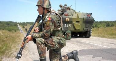Republica Moldova vrea să adere la NATO