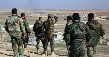 Armata siriană a recucerit de la Statul Islamic câmpuri petroliere din zona Raqqa