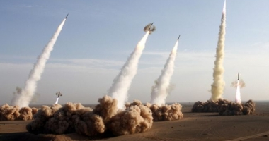 Iranul alocă 440 milioane euro pentru dezvoltarea unui program balistic